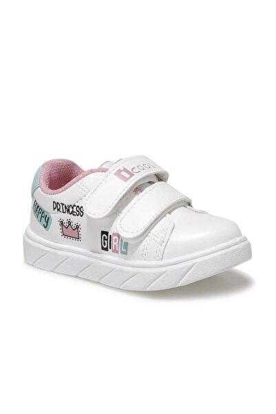 PRINCESS Beyaz Kız Çocuk Sneaker Ayakkabı 100664317