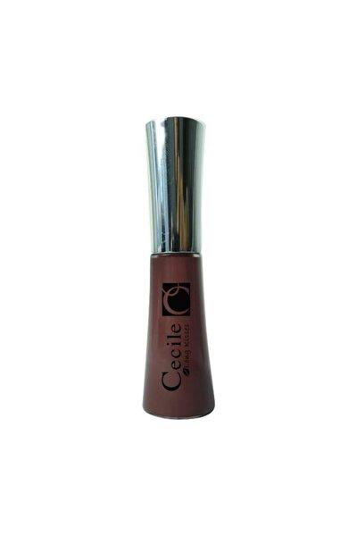 Long Kisses Lipgloss Likit Kalıcı Ruj No:35 Chocolate Fondue