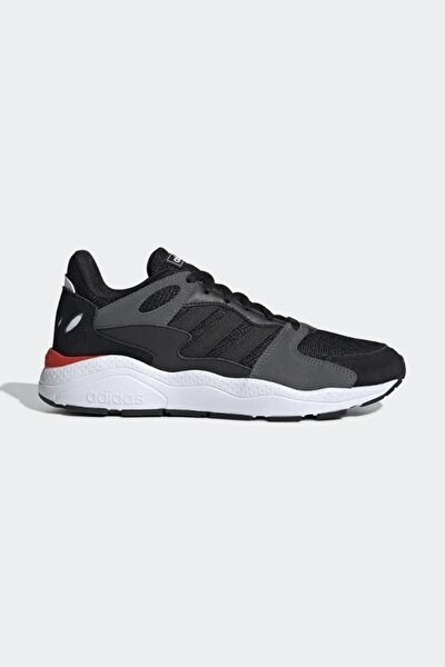 CRAZYCHAOS Siyah Erkek Koşu Ayakkabısı 100479831
