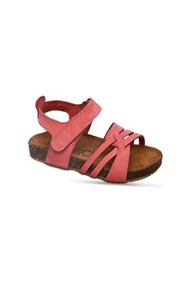 510 N 2006 21-25 Deri Sandalet Somon