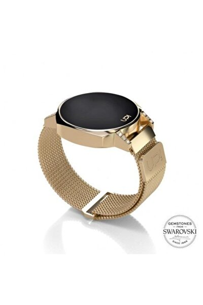 Upwatch 1765 Xt Mini Gold Swarovski Topaz