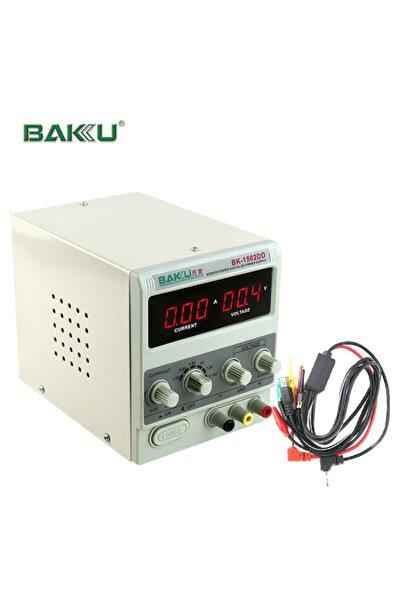 Bk-1502dd 0-15v 2a Voltaj Ayarlı Dc Güç Kaynağı Power Supply