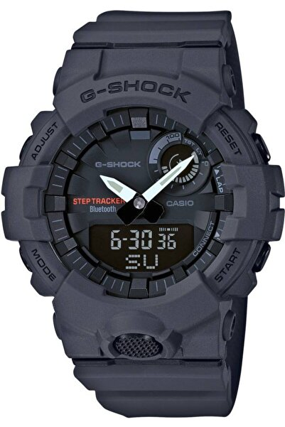 G-Shock Erkek Kol Saati GBA-800-8ADR