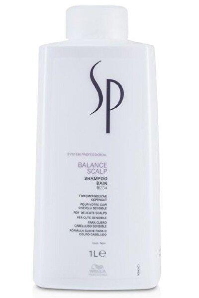 Sp Balance Saç Derisi Yatıştırıcı Şampuan 1000ml