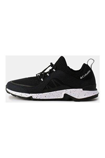 Erkek Siyah Vitesse Slip Spor Ayakkabı
