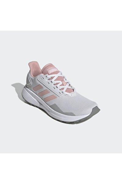 Kadın Koşu Ayakkabısı Gri - Pembe Eg2938