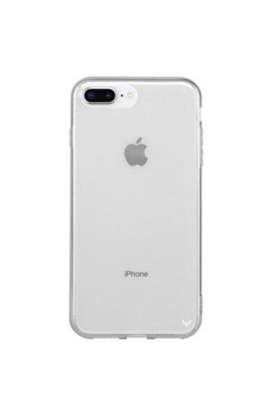 Iphone 7 Plus / 8 Plus Şeffaf Silikon Kılıf