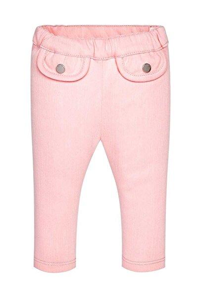 Açık Pembe Bebek Pantolon 41295