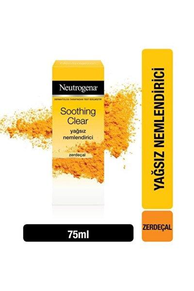 Soothing Clear Nemlendirici 75 ml