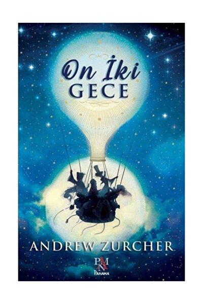 On İki Gece Andrew Zurcher