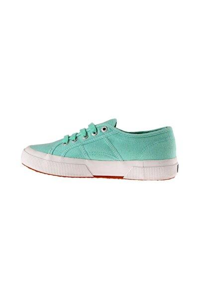Superga 2750-COTU CLASSIC Yeşil Kadın Sneaker 100188485