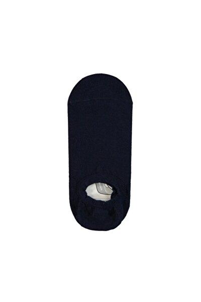 Unisex Lacivert Çorap RA0833