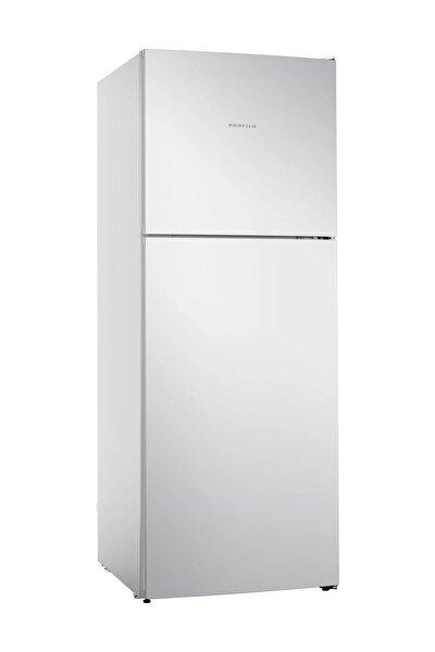 BD2055WFVN A+ Çift Kapılı No Frost Buzdolabı