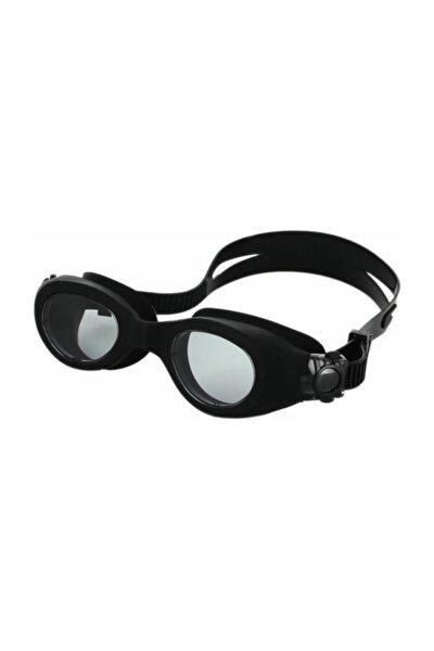 Siyah Yüzücü Gözlüğü - Sr-502c-blck