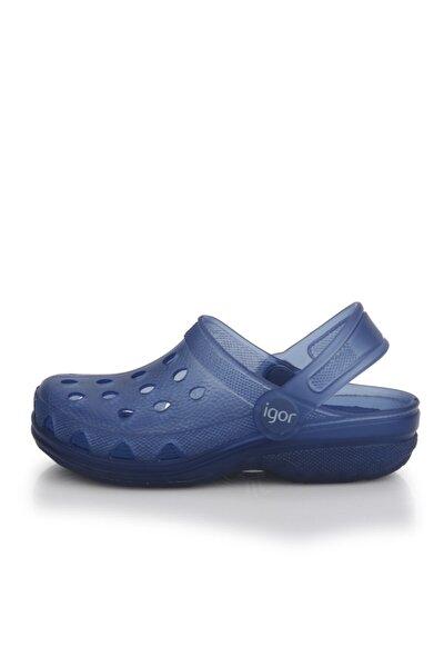 S10226 Poppy Mc 003-mari Koyu Mavi Unisex Çocuk Sandalet 100434392
