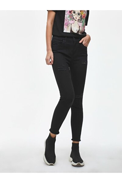 Kadın Tanya X Skinny Jean Pantolon-01009512691457552684