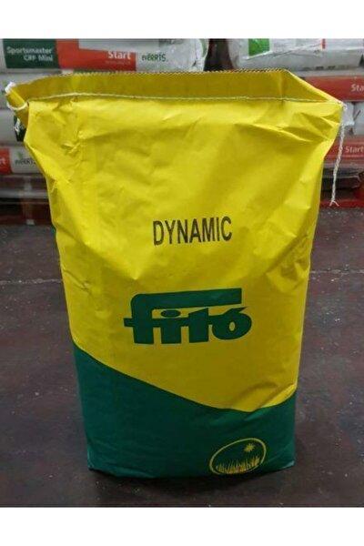Dynamic 4 Karışım Çim Tohumu 10 Kg