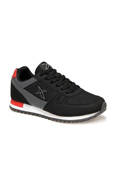PASCO M 1FX Siyah Erkek Sneaker Ayakkabı 100919965