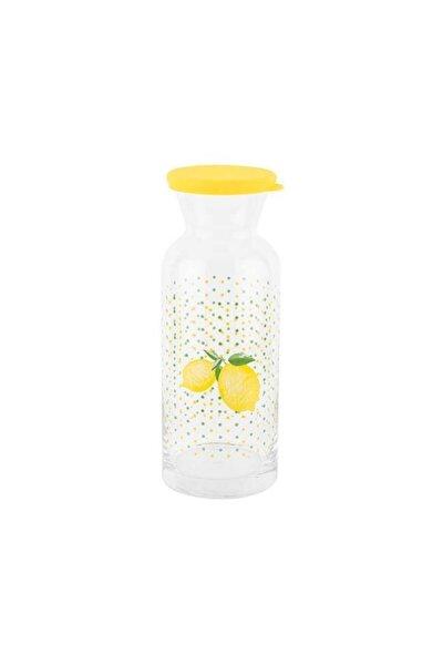 Limon Desenli Karaf 1lt