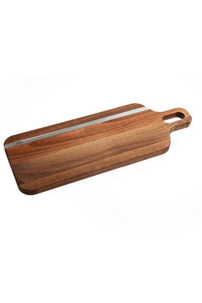Wood Mood Küçük Boy Kesme Ve Sunum Tahtası