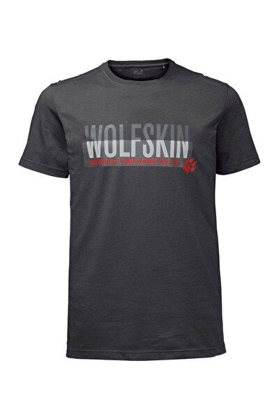 Slogan Tee Erkek T-shirt - 1805641-6352