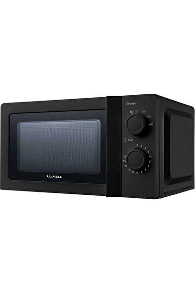 Siyah Mikrodalga Fırın Lx-9460