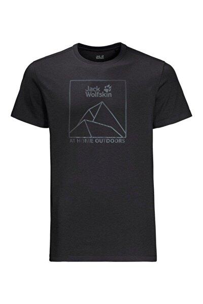 Peak Tee Erkek T-shirt - 1805551-6000
