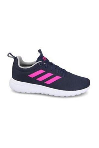 Cf Lite Racer Cln K Mavi Pembe Unisex Çocuk Sneaker Ayakkabı 100351235