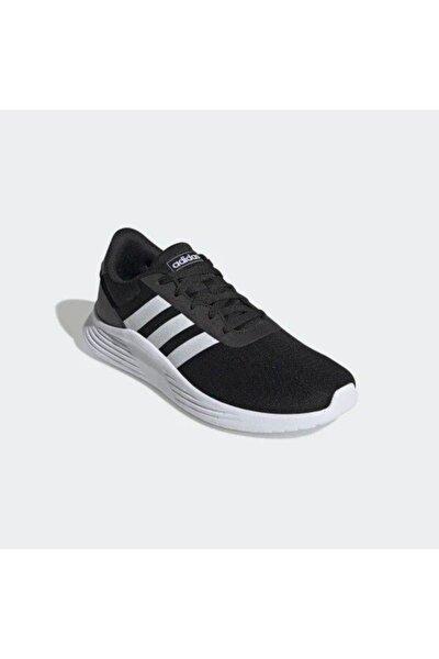 LITE RACER 2.0 Siyah Erkek Koşu Ayakkabısı 100546337