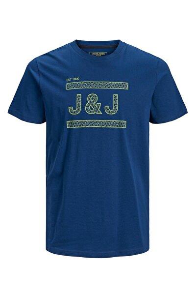Jack&jones Jcocomplete Erkek Tişört 12167303