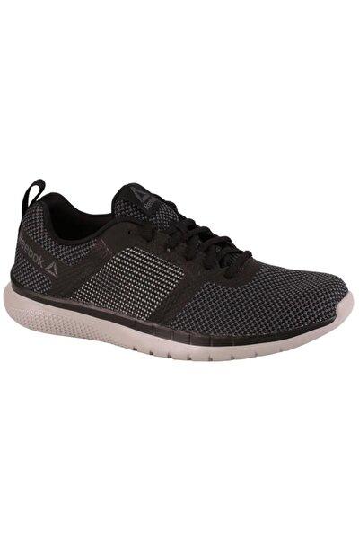 Cn7454 Pt Prime Run Erkek Siyah Koşu Ayakkabısı