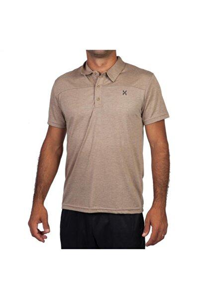 118-2147 Kahverengi Erkek Tişört