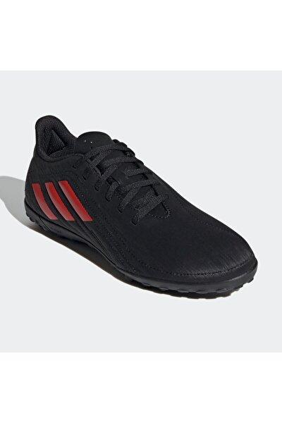 DEPORTIVO TF Siyah Erkek Halı Saha Ayakkabısı 100663972