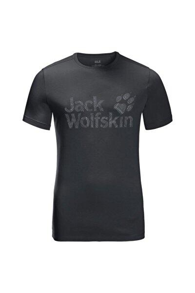 Wolf Logo Erkek T-shirt - 5022191-6350