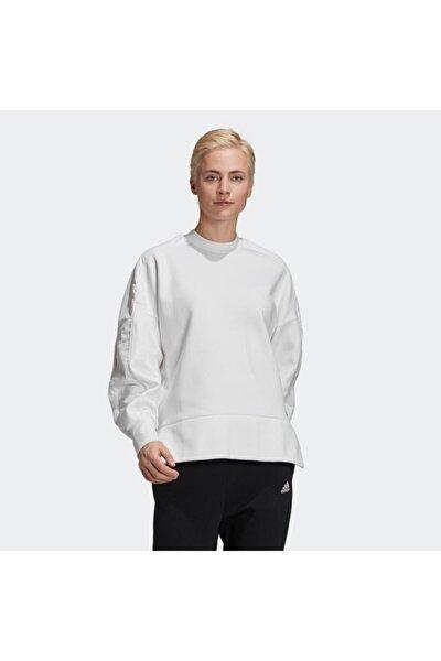 Kadın Günlük Giyim Sweatshirt W St Dkn Sweat Gh4655