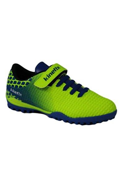 SEDORF TURF 1FX Neon Sarı Erkek Çocuk Halı Saha Ayakkabısı 100786693