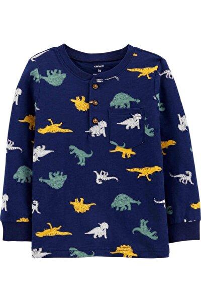 Küçük Erkek Çocuk T-shirt