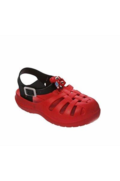 900 L 1902 23-30 Aqua Sandalet-kırmızı
