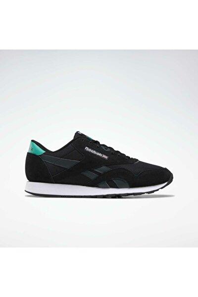 Dv5793 Siyah Erkek Günlük Spor Ayakkabı