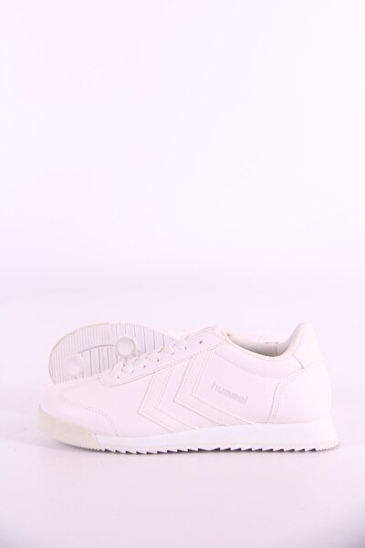 Unisex Beyaz Messmer Spor Ayakkabı 203593-9001