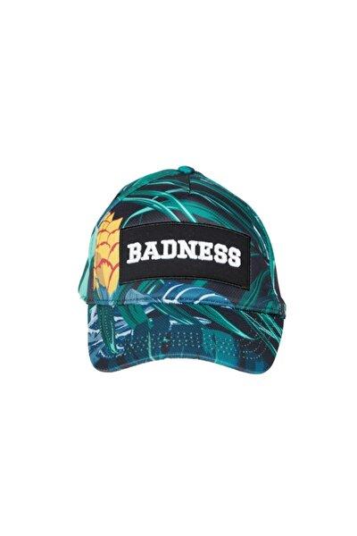 Yeşil Erkek Şapka