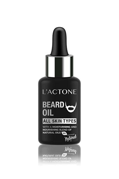 Sakal Ve Bıyık Yağı - Beard Oil 30 Ml