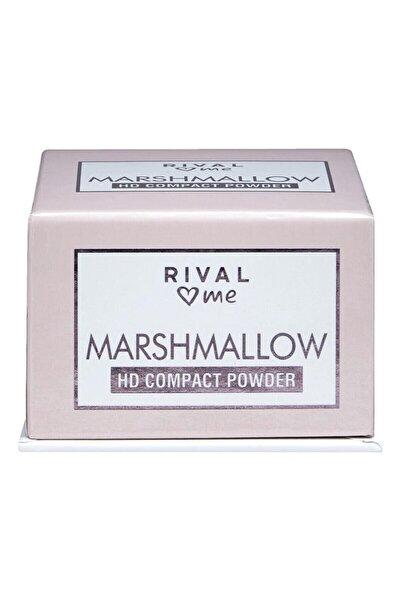 Hd Kompakt Marshmallow 8 gr Pudra