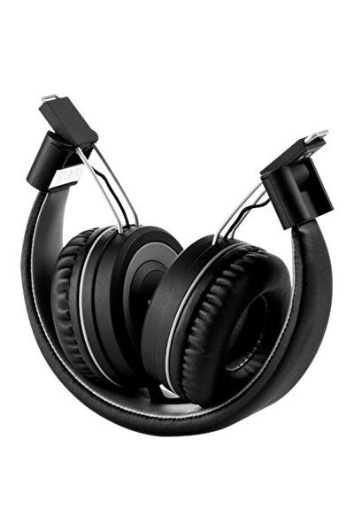 FS28 Kablosuz Kulaklık - Siyah