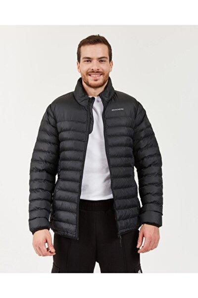 Outerwear M Lightweight Jacket Erkek Siyah Mont S202721-001