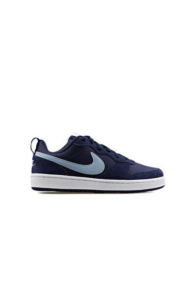 Cd6144-400 Court Low 2 Pe (Gs) Unısex Günlük Ayakkabı