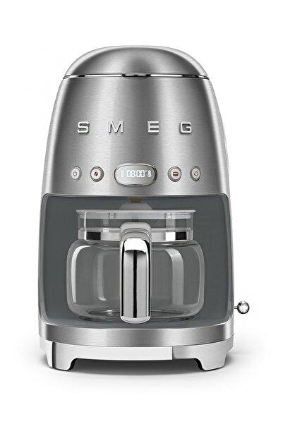 Çelik Filtre Kahve Makinası 50's Retro Dcf02sseu