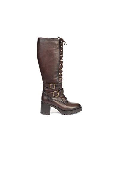 Kadın Vıskı Çizme 0K2UC30063