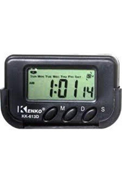 Mastercar Mini Dijital Kronometre