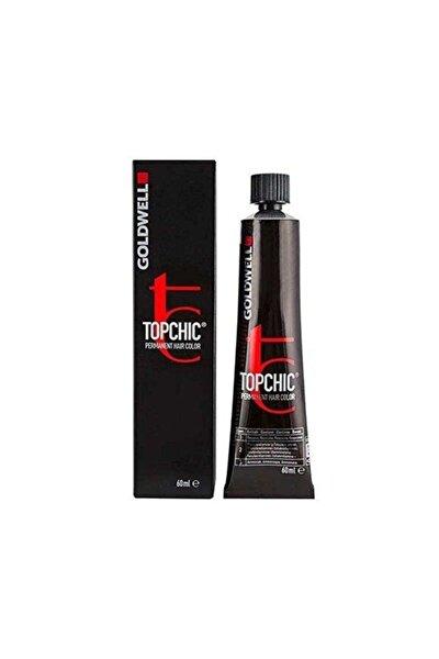 Topchic Permanent Kalıcı Saç Boyası 60ml 4021609000402